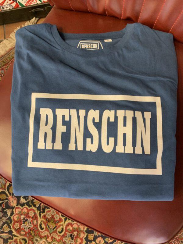 -RFNSCHN- Shirt navy
